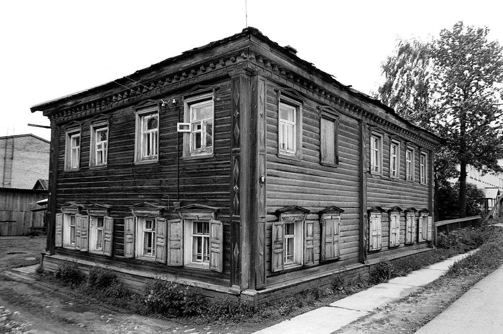 Дома в 19 веке фото 78